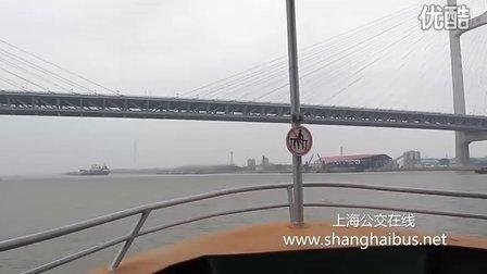 轮渡杜吴线
