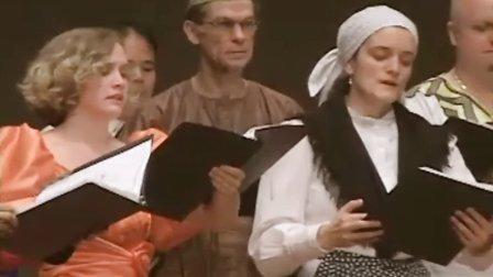 联合国合唱团:Dirait-on(他们说)