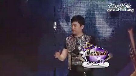 【KH中字】100922.MBC.中秋特辑.偶像明星.Trot青白战.全场中字