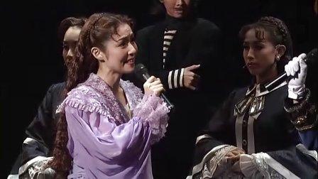 【宝冢】Elisabeth伊丽莎白十周年-麻路姿月-3