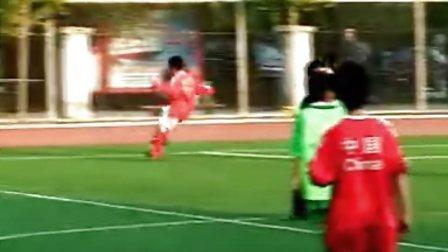 越野足球宣传视频02
