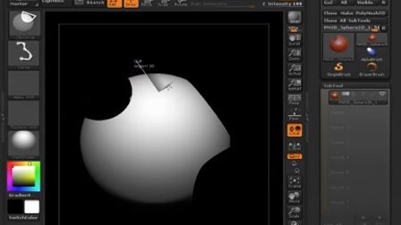 【cgcloud】6. Using the Clip Brushes