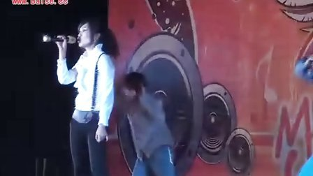 右江民族医学院校园歌手大赛