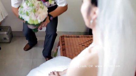 爱的时光机 2011-9-30 婚礼电影 伊蕊齐云