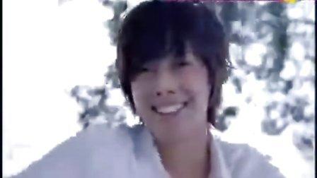 201009 Kim Hyun Joong Face Shop CF (15s)