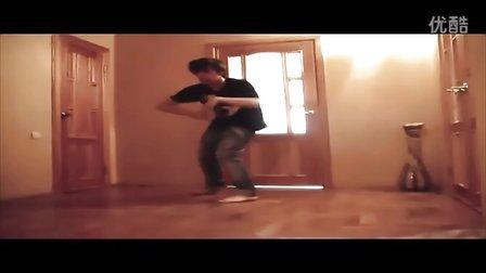 Russian Shuffle by Denni
