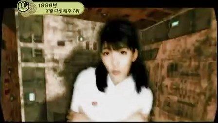 韩国元祖偶像组合:S.E.S_Oh My Love (MV)