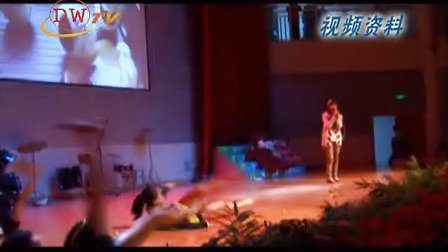 德外视界NO-18 艺术节运动会