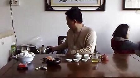 怎么样品尝原汁原味的铁观音 和铁观音老茶