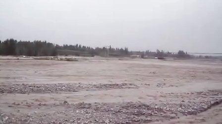 多年不见的茅淹河景观