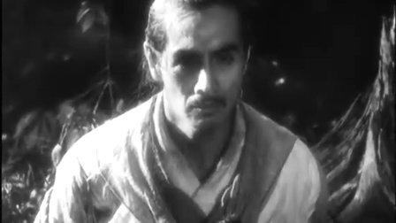 一生必看电影10—罗生门(预告片)1950