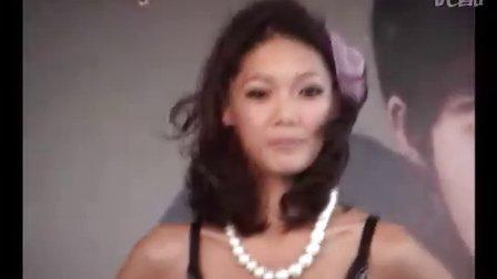 陈乔恩蕾黛丝内衣