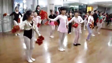 中国舞协—雅蕾舞蹈培训中心2011年招生简章