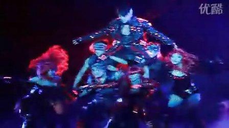 林峯2010 红馆演唱会 7.27 VAMPIRE