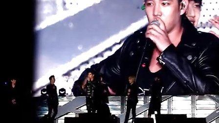 131019北京SMTOWN演唱会 SJ superjunior 搞笑自我介绍
