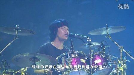 2012家驹六月天音乐会LOVE
