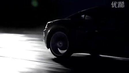 美国Fisker电动车即将上市