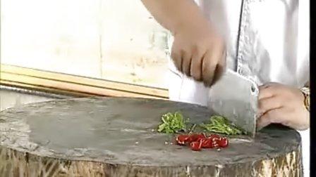 大众菜谱之  泡辣牛蛙
