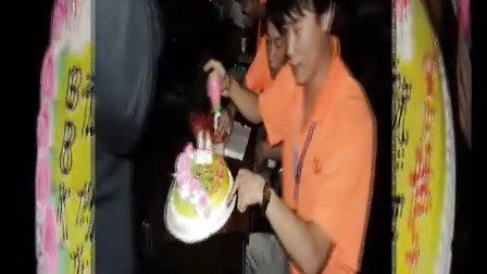 济宁比比肯酒吧员工培训 1