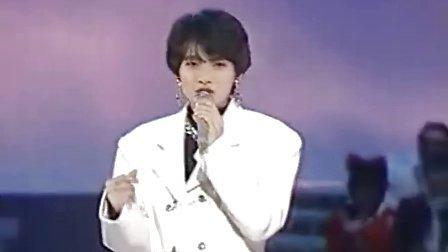(杨林 温柔的星空  原曲)石井明美 JOY