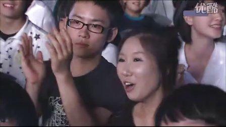 100904音乐中心 红薯夫妇 少女时代 徐贤 CNBLUE郑容和 特别舞台