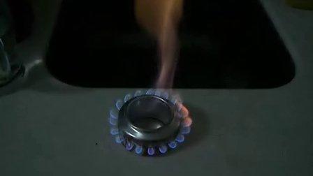 矮人户外 - 开放式测喷酒精炉
