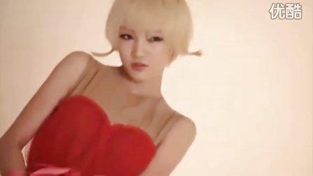 【OC】 miss A_ANIPLACE平面拍摄花絮