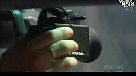 Lamborghini警车狂追违规车辆!