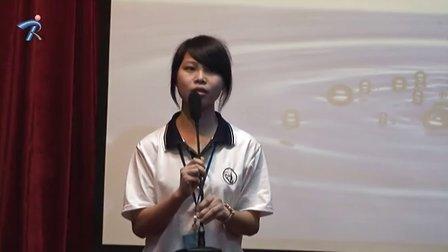 2010年广东省电子职业技术学校学习交流会现场