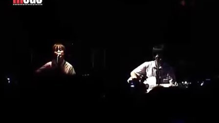 《MOGO音乐现场》指人儿乐团两周年专场《幻化成风》