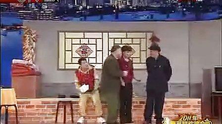 2011春晚 赵本山小沈阳《 同桌的你》