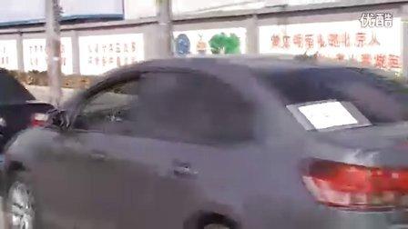 北京世嘉车友会(北京嘉车俱乐部)2011年世嘉车友自驾游车队行进视频2