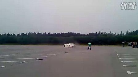 上海国际赛车场漂移课程
