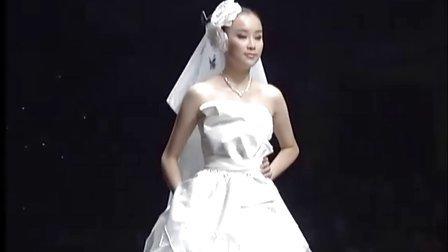 名瑞杯2009婚纱设计大赛1