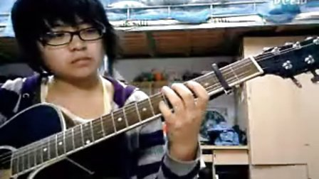 指弹 吉他 twilight 黄昏