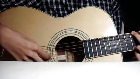 小小虫 吉他弹唱