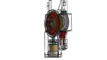 2涡轮增压器电磁阀结构介绍-双龙汽车培训