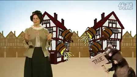 Horrible Histories - Tudor Forecast