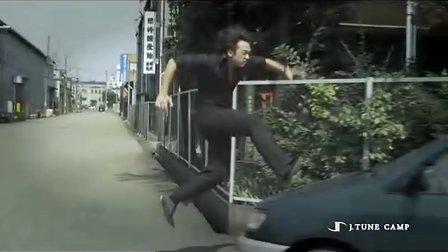 Running  Running MBLAQ MV韩语无中字完整版 韩剧逃亡者Plan.B片尾曲