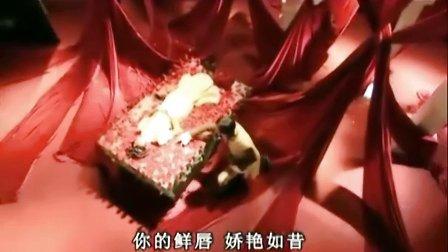 电视剧《夜半歌声》里何润东演唱的殉情。