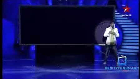 Just Dance - 13th August 2011 part1