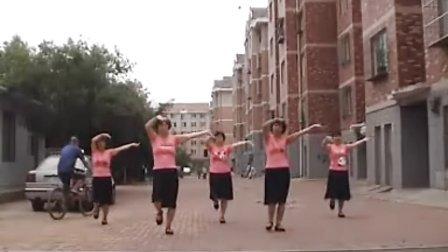 广场舞;回娘家