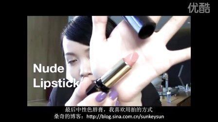 【中文字幕】Michelle Phan专为中国女生打造的4种妆容
