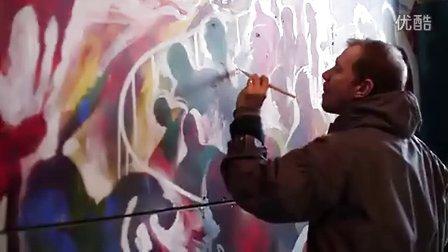 白色帆布计划 2013秋季在英国伦敦White Canvas Project