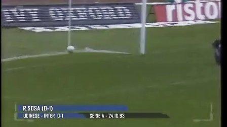 1993-1994-9. Udinese 0-1 Inter