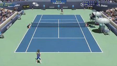 te2011 vs AI Andy Murray set3
