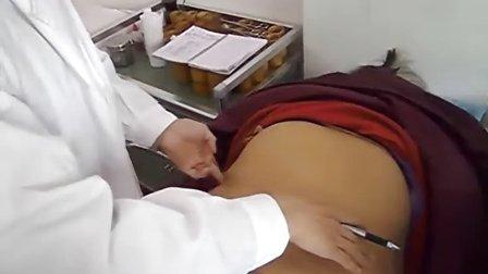 神奇的诊断方法,简便的治疗手段