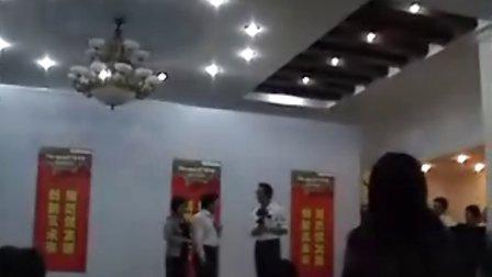 牛耳教育-年会庆祝-www.newer.com.cn