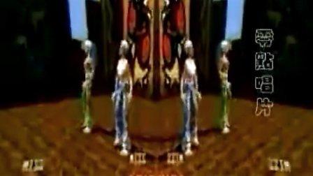 dj阿枫-第三张全英文震撼车载CD嗨串大碟 MP4
