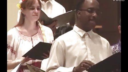 联合国合唱团:Panama Tombé(掉了的巴拿马帽)